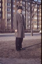 Photo: 19620400 Pääsiäinen Ruotsissa