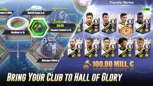 Code Triche Dream Score: Soccer Champion mod apk screenshots 5