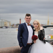Wedding photographer Sergey Bazikalo (photosb). Photo of 10.05.2018