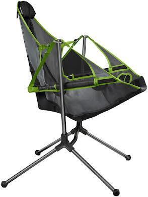 NEMO Nemo Equipment, Inc. Stargaze Luxury Recliner Chair: Leaf/Smoke alternate image 4