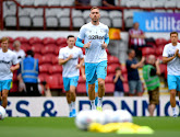 Richard Keogh, blessé dans un accident de voiture, ne rejouera pas avec Derby avant fin 2020