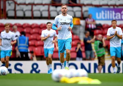 Terrible verdict pour le capitaine de Derby County après sa sortie trop arrosée