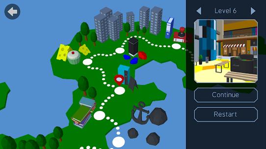 Polyescape – Escape Game 2