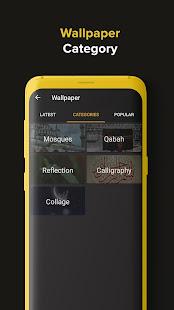 Islamic Wallpapers & Ringtones by Ezan Vakti Pro for PC-Windows 7,8,10 and Mac apk screenshot 4