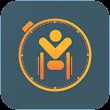 Home Training Paraplegia Guide icon