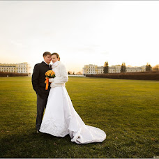 Wedding photographer Anton Ivanov-Kapelkin (antonivano). Photo of 05.06.2013