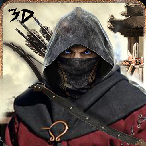 Bow Arrow Master Crime Hunter