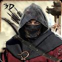 Bow Arrow Master Crime Hunter icon