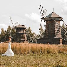 Wedding photographer Leonid Malyutin (lmphotographer). Photo of 16.12.2015