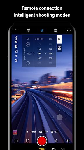 DJI Mimo 1.0.2 screenshots 1
