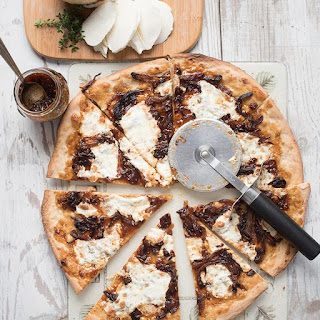 Fig Pizza Recipes