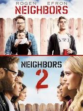 Neighbors 1 and 2 Bundle