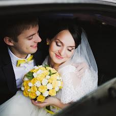 Wedding photographer Anna Popurey (Prostynyuk). Photo of 25.08.2014