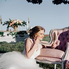 Wedding photographer Irina Zakharkina (carol). Photo of 14.07.2017