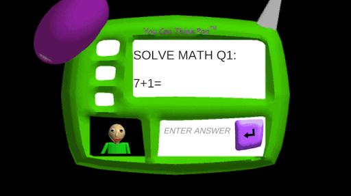 Math Crazy Teacher: Birthday Bash Badge Party Mod 1.0 screenshots 4