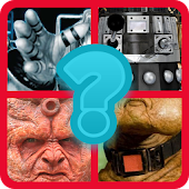 TV Selfies - Doctor Who Character Quiz Game icon