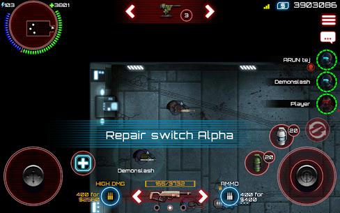 SAS: Zombie Assault 4 1.9 Mod Apk Download 7
