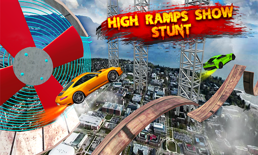 Drive Ahead - Hot Stunt Wheels Car Racing New Game 1.5 app download 2