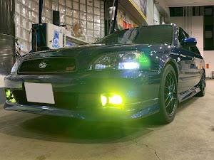 レガシィツーリングワゴン BH5 GT-B E-tuneⅡのカスタム事例画像 めだまやきさんの2020年08月10日22:08の投稿
