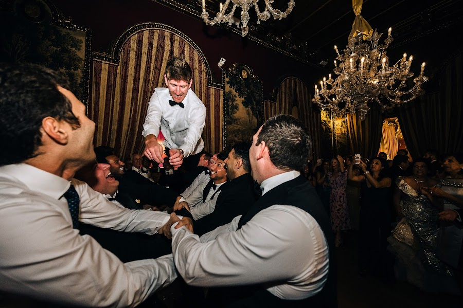 Wedding photographer Massimiliano Magliacca (Magliacca). Photo of 27.11.2019