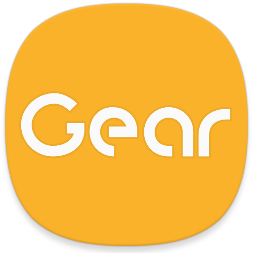 Gear IconX (2018) Plugin Icon