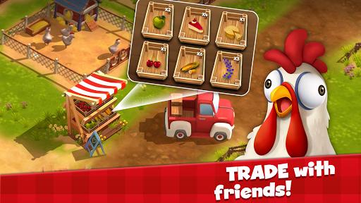 Happy Town Farm: Farming Games & City Building 1.0.0 Pc-softi 10