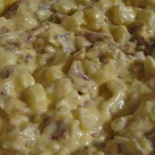 Creamy Crockpot Hash Browns