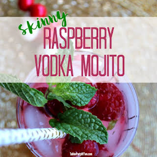 Raspberry Vodka Drinks Recipes.