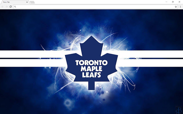 Toronto Maple Leafs NHL Pics & New Tab