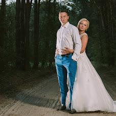 Wedding photographer Radosław Śmiałek (radoslaw1985). Photo of 29.11.2016