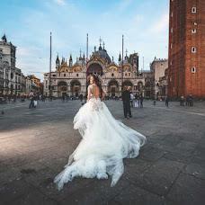 Wedding photographer Cristian Mihaila (cristianmihaila). Photo of 08.08.2018