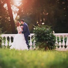 Wedding photographer Dmitriy Sergeev (MityaSergeev). Photo of 19.07.2015