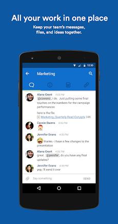 HipChat - Chat Built for Teamsのおすすめ画像1