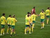 Norwich écrase le Huddersfield de Mbenza et se rapproche de plus en plus d'une remontée