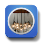 Easy DIY Chandelier Tutorials APK icon