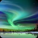 KP Forecast for aurora icon
