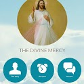 Divine Mercy Hour / Rosary icon