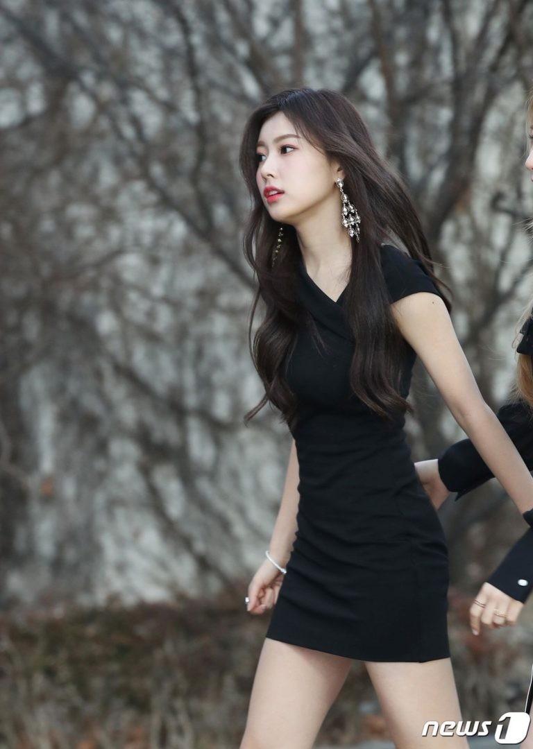 hyewon waist 10