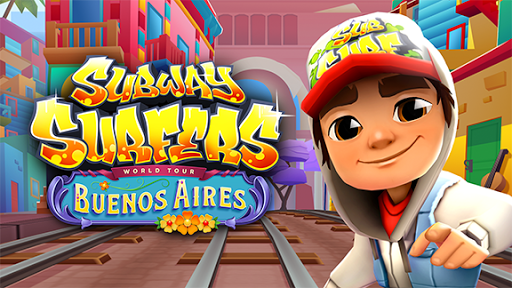 Subway Surfers 1.118.0 screenshots 6