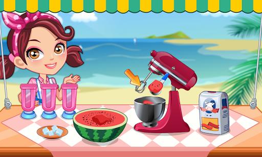 Cook ice pop maker multi color 1.0.0 screenshots 1