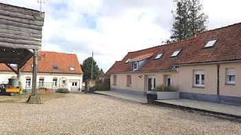 maison à Beaurainville (62)