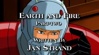 EARTH & FIRE - PART 2