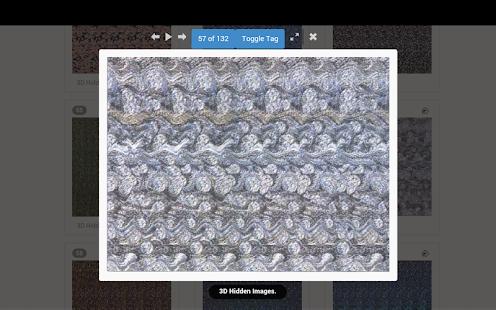 App 3D Image Hidden Apk For Kindle Fire