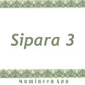 MumineenAppQuran - Sipara 3 icon