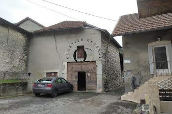 maison à Virieu-le-Grand (01)