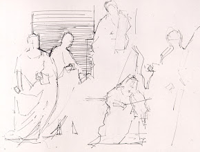 Photo: Study After Bellini, Venezia