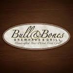 Logo for Bull & Bones Brewhaus