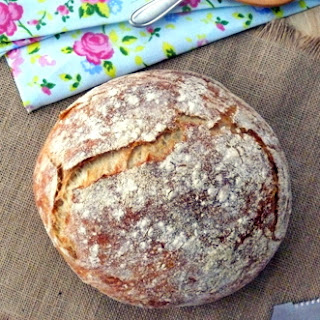 French Boules Recipe