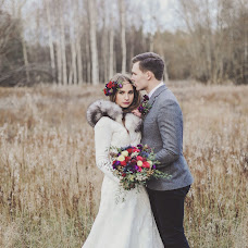 Wedding photographer Svetlana Demidova (kapri). Photo of 06.12.2014