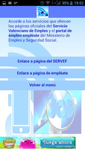 EmpleoCV 2.0 screenshots 5